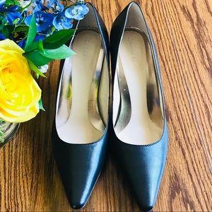 Calvin Klein Dolly Women's Pump Heels Black Size 9